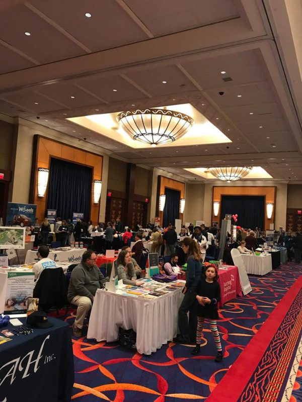Major Statewide Transition Conference >> Career Connections Transition Services Sarah Inc